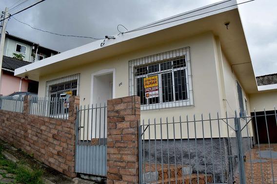 Casa 3 Dorm No Saco Dos Limões - 75103