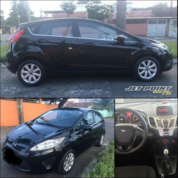Ford Fiesta New Fiesta 1.6 Se