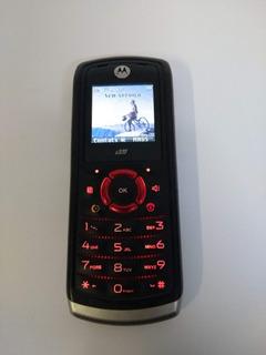 Celular Nextel Motorola I335 Em Perfeito Estado