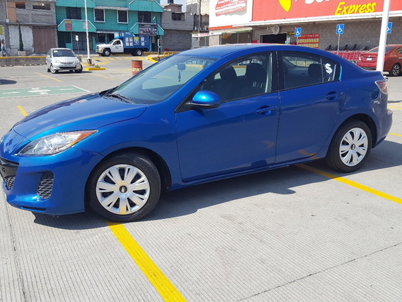 Mazda 3 Modelo 2013