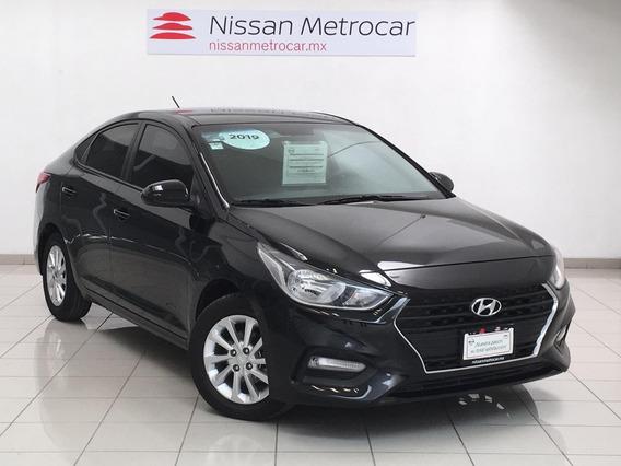 Hyundai Accent Gl Mid 2019