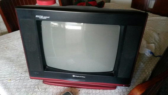 Televisor Digital Plus Multifuncional 15