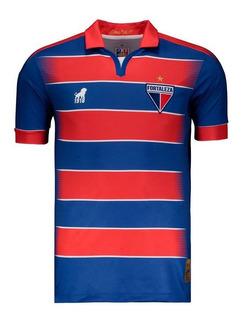 Camisa Leão 1918 Fortaleza I 2019 Tradição