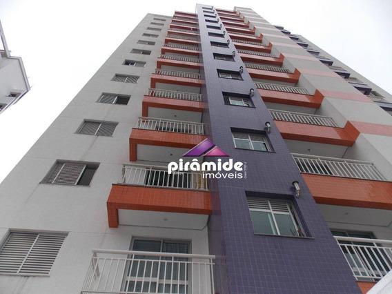 Apartamento Com 1 Dormitório À Venda, 45 M² Por R$ 315.000,00 - Vila Adyana - São José Dos Campos/sp - Ap11145