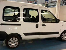 Renault Kangoo 1.6 Ph3 Authentique Plus Lc 7asientos 2013