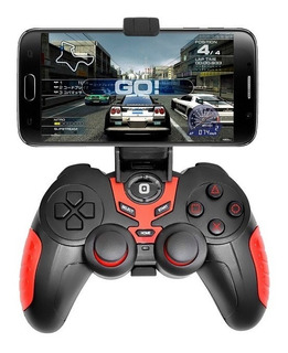 Joystick Panacom Gm8152 Bt Para Celu O Tablet