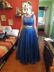 Vestido De 15. Oferta 3 Piezas