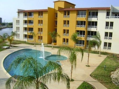 Thai- Apartamento En Alquiler| Lecheria.