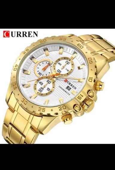 Relógio Original Curren