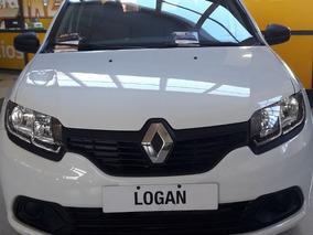 Renault Logan 1.6 Auth. 85cv Oportunidad!! Vc
