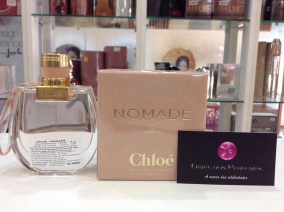 Perfume Nomade Edp 30ml Chloé