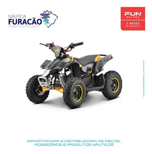 Atv Fun Motors Ligeirinho 49