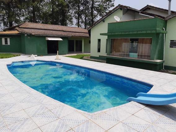 Casa Em Condomínio Fechado Morada Da Colina
