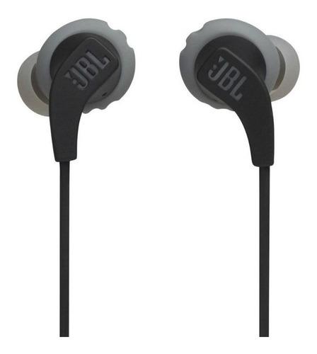 Imagen 1 de 3 de Auriculares In-ear Inalámbricos Jbl Endurance Run Bt Black
