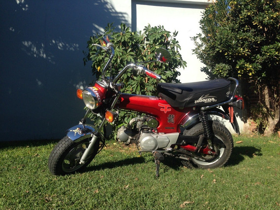 Honda Dax - Mod 97 - St 70