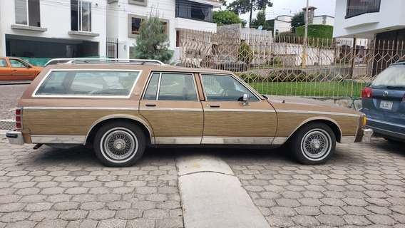 Chevrolet 1980