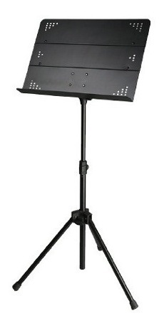 Atril Telescopico Orquesta Soundking Desmontable Plegable