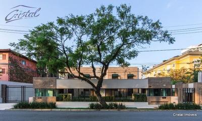 Casa Para Venda, 3 Dormitórios, Alto De Pinheiros - São Paulo - 19573