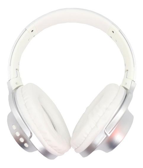 Fone De Ouvido Bluetooth Wireless Over Ear Alta Definição