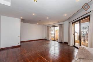 Apartamento Com 3 Dormitórios À Venda, 232 M² Por R$ 3.000.000,00 - Itaim - São Paulo/sp - Ap50317
