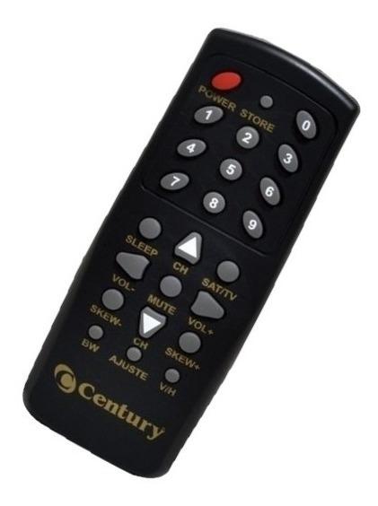 Controle Remoto Rotasat Century Original