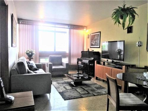 Imagem 1 de 23 de Apartamento À Venda, 138 M² Por R$ 580.000,00 - Mooca - São Paulo/sp - Ap5251