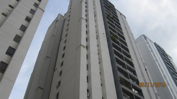 Apartamento En Alquiler Mls #19-19838