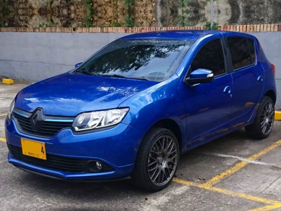 Renault Sandero Dynamique Fe
