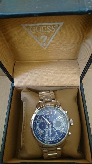 Relógio Guess Masculino U33ol9