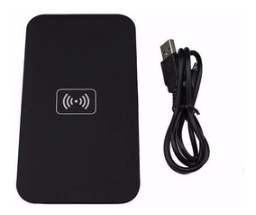 Carregador Qi iPhone 8 iPhone 8 Plus Wireless Sem Fio Wifi