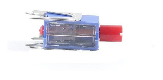 Atenuador Ajustável Vertical 75 Ohms Sj-b 75ohm(kit C/20pçs