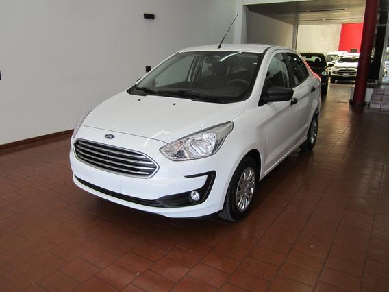 Nuevo ford ka 2020 precio