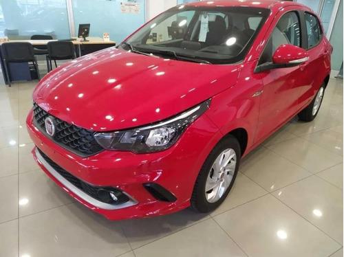 Fiat Argo Retira Con $370.000 Y Cuotas Toma/usados Tasa 0%