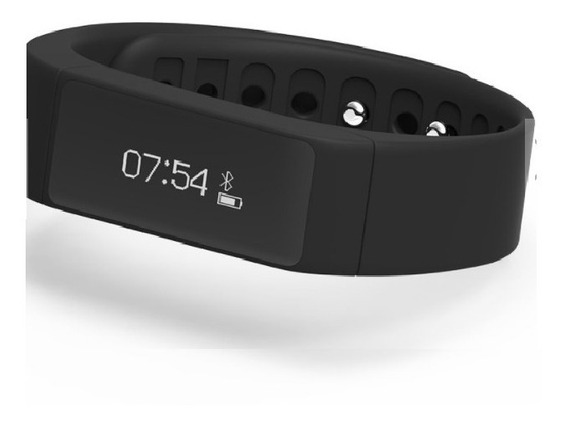 Smartband I5 Plus Pulseira Inteligente Bluetooth 4.0
