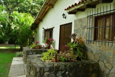 Mh Vende Casa Ubicada El Parral Calle Cerrada 290505