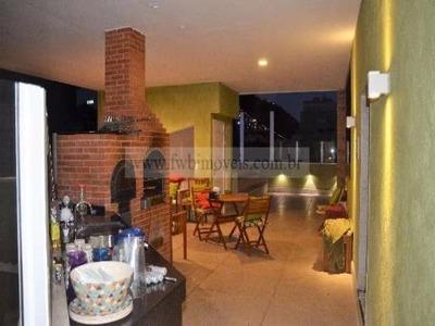 Humaita, Maravilhosa Casa, 600m², 8 Quartos Com Infra - Ca00463