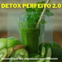 Imagem 1 de 6 de Programa De Reeducação Alimentar - Um Guia Completo Detox