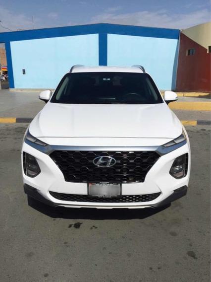 Hyundai Santa Fe Full 4x4