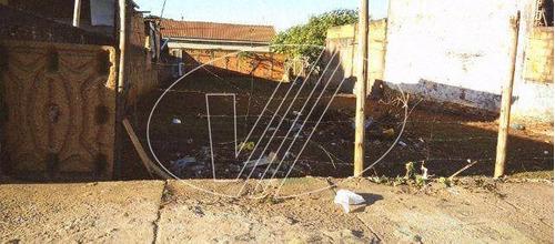 Terreno À Venda Em Parque Cidade Campinas - Te228380