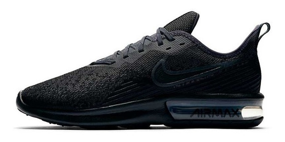 Tênis Nike Air Max Sequent 4