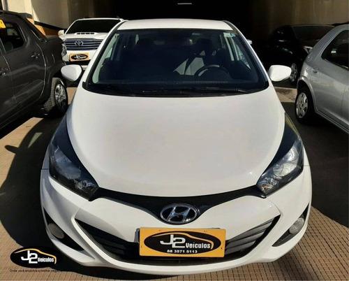 Imagem 1 de 8 de Hyundai Hb20s 1.6 Comfort Style 16v Flex 4p Automático