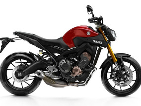 Yamaha Mt 09 Sp 2020 - Dipe Motos