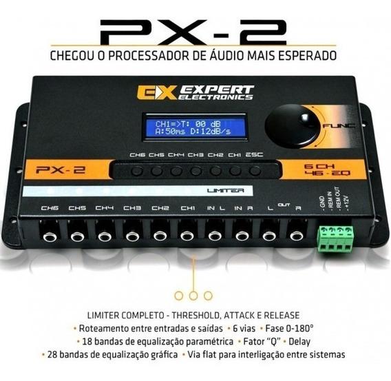 Crosso Expert Px2