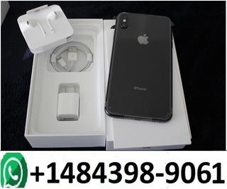Apple iPhone Xs Max 512gb 256gb 64gb Stock Disponibl Entreg