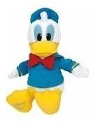 Pelúcia Pato Donald Original (16 Cm) Disney - Candide
