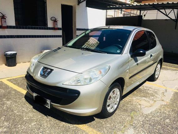 Peugeot 207 1.4 X-line Flex 3p 2011