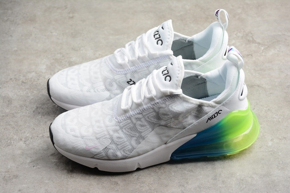 Tênis Nike Air Max 270# Enviando Normalmente.