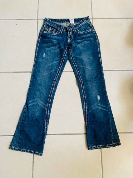 True Religion Jeans Joey Big T