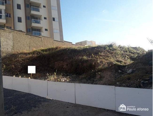 Terreno À Venda, 325 M² Por R$ 225.000,00 - Jardim Doutor Ottoni - Poços De Caldas/mg - Te0141