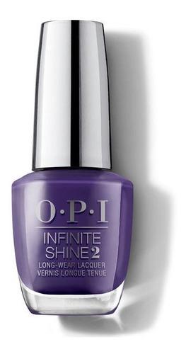 Esmalte Opi Infinite Shine Mariachi Makes My Day